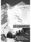 Couverture crampon n° 306