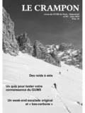 Couverture crampon n° 397