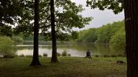 Le songe au bord du lac