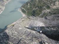Punta d'Albigna -2